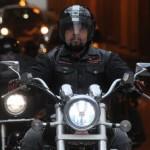 мотоциклы и шум