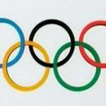 олимпийский знак