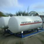 газовая заправка в Челябинске