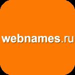 логотип webnames